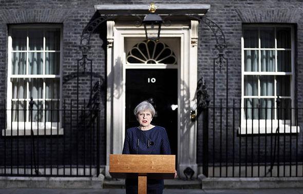 General-election-2017-Theresa-May-why-June-8-903869